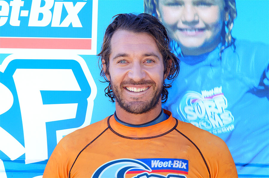 Chase Hyland - Surf Coaching Gold Coast
