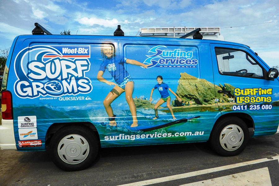 Surfboards & Equipment Hire