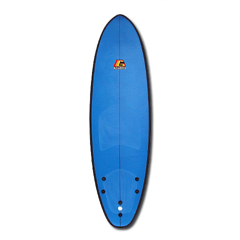 Grom board - picture