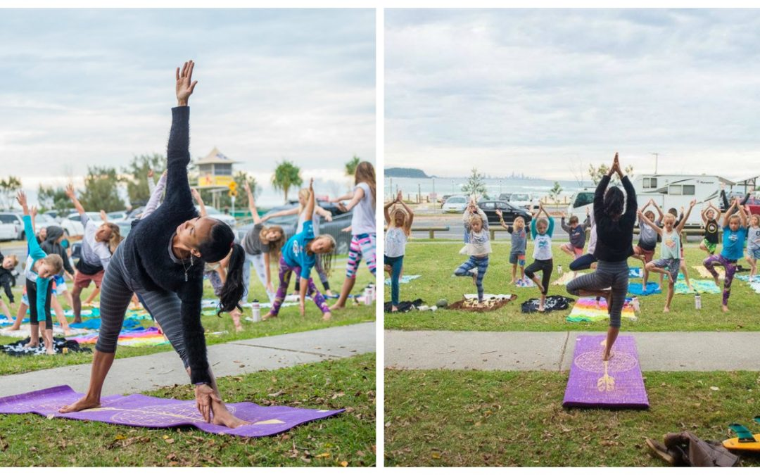 Yoga – How it can improve your surfing