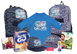 SurfGroms Pack