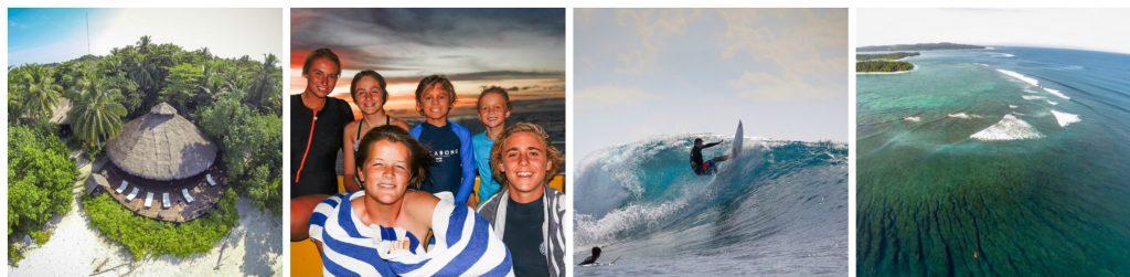 Mentawais Surf Trip