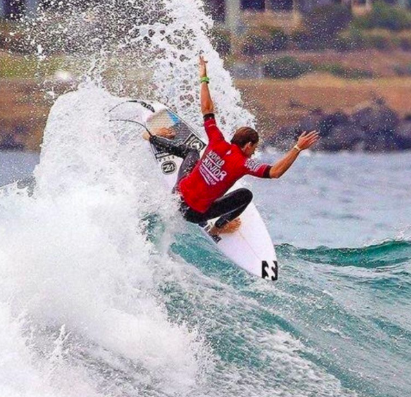 Surf Contests for 2017…the results so far!