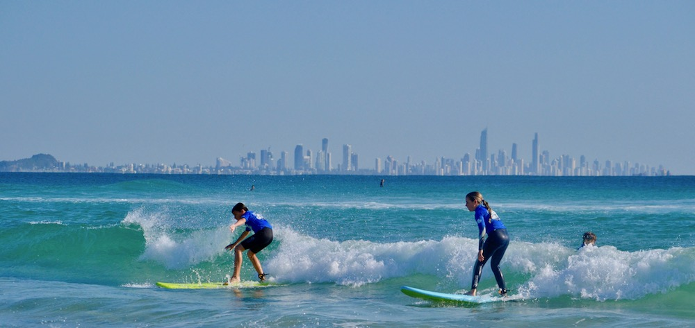 Christmas Holidays Surf Coaching – Beginner, Intermediate & Advanced!